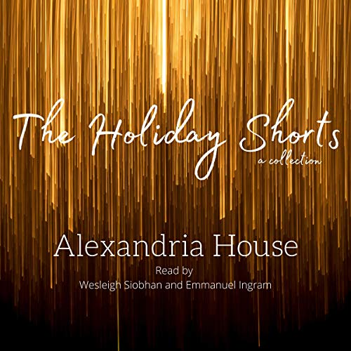 Couverture de The Holiday Shorts