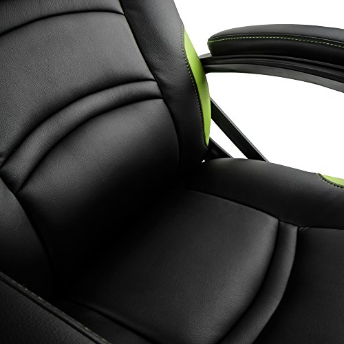 Nitro Concepts C80 Comfort Gaming Stuhl Bild 6*
