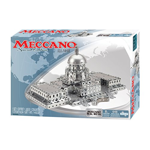 Meccano Special Edition Erector Set...