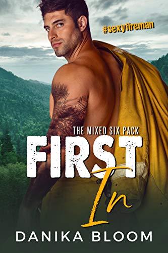 First In by Danika Bloom ebook deal