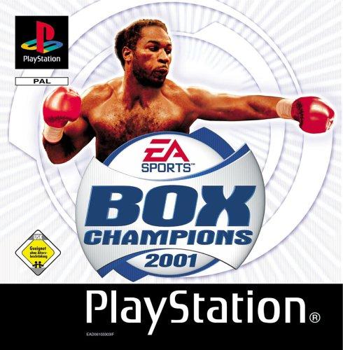 Box Champions 2001