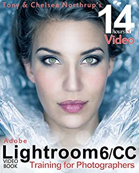 Adobe Lightroom 6 / CC Video Book  Training for Photographers