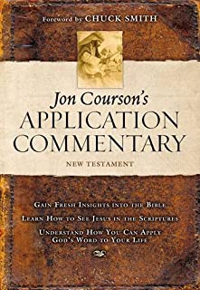 Best application bible commentary Reviews