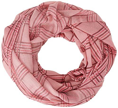 ESPRIT Accessoires Damen 100EA1Q301 Mode-Schal, 680/OLD PINK, 1SIZE