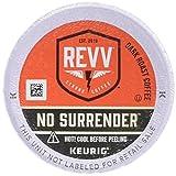 REVV NO SURRENDER Coffee Keurig K-Cup Pods (24 Count)