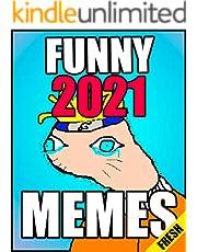 Pure Laugh Mémés: Dank Funny Clean Jokes and Epic Fails 2021