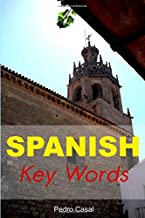Spanish Key Words