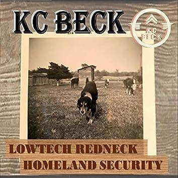 Redneck Homeland Security