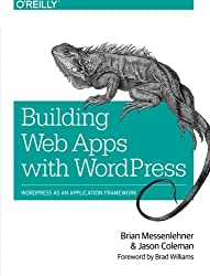 Building Web Apps With WordPress Book