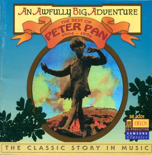 Various Artists - The Best Of Peter Pan