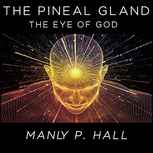 『The Pineal Gland: The Eye of God』のカバーアート