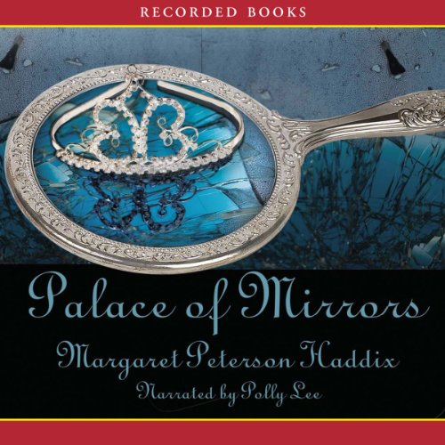 Palace of Mirrors cover art