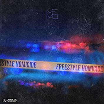 Freestyle Homicide