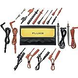 Fluke TL81A - Juego de cables para multímetro (300 V, CAT II)