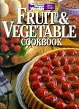 Fruit & Vegetable Cookbook (Australian Women's Weekly) (