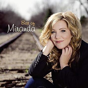 Miranda (Best Of)