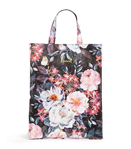 harrods 14983604 - Tea Rose Medium Shopper Bag