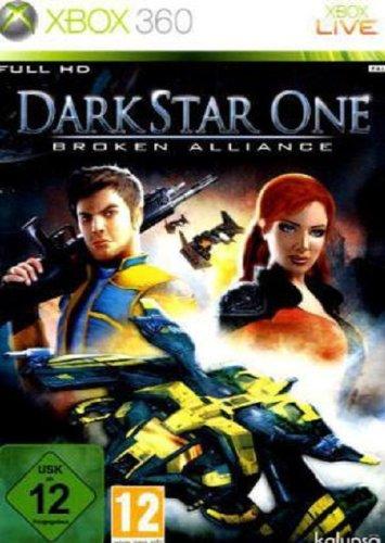 Darkstar One - Broken Alliance [Importación alemana]