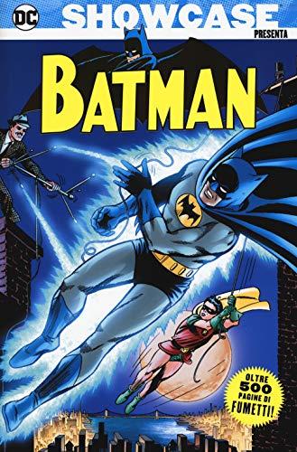 DC showcase presenta: Batman: 1