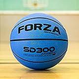 FORZA SD300 Ballons de Basket-Ball – Ballon de Basket pour Jeunes & Adultes (Variété de Couleurs...