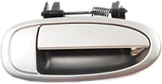 Outside Door Handle Rear Left For 1995-1999 Avalon 4M9 Cashmere Beige Metallic