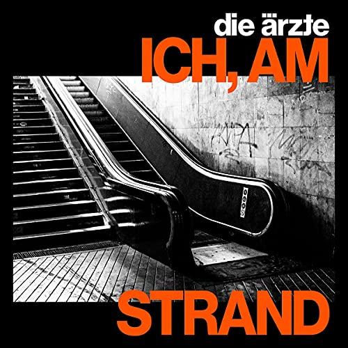 ICH, AM STRAND (Ltd. 7 inch Vinyl inkl. MP3-Code) [Vinyl Single]