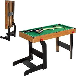 Amazon.es: mesas de billar: Juguetes y juegos