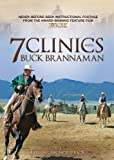 7 Clinics with Buck Brannaman: Lessons on Horseback Set 2