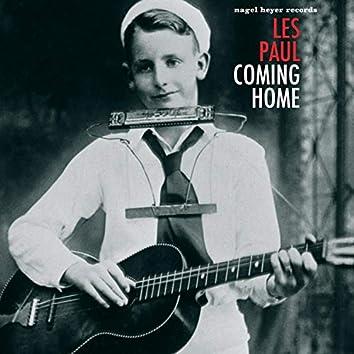 Coming Home - Christmas with You