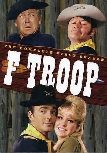 F Troop: Season 1