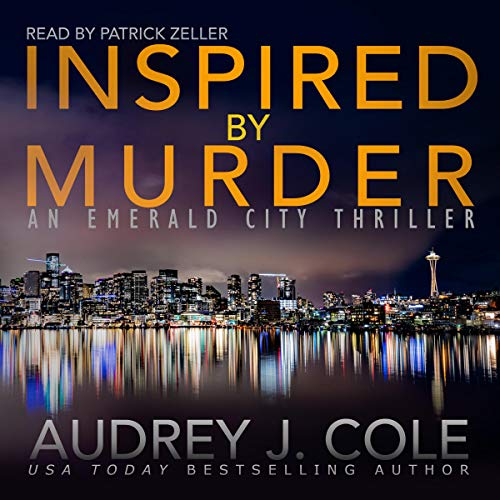 Inspired by Murder cover art