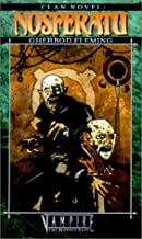 Clan Novel Nosferatu (Vampire: The Masquerade Clanbooks)
