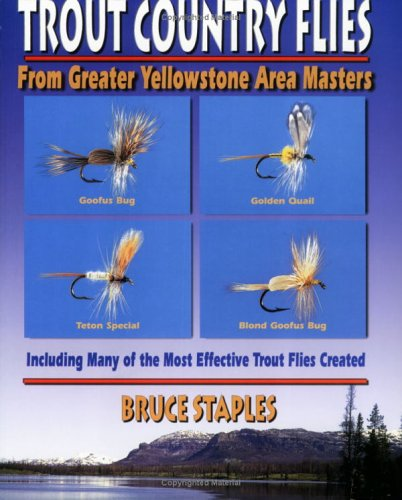 Trout-Country Flies