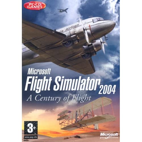 Flight Simulator Pc Game