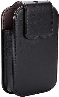 Bolsa de Impresora Bolsa de Cubierta de Almacenamiento táctil cómoda de Moda, para piñón(Black)