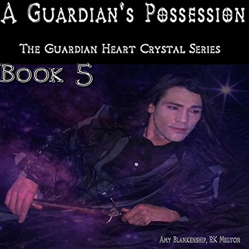 A Guardian's Possession audiobook cover art