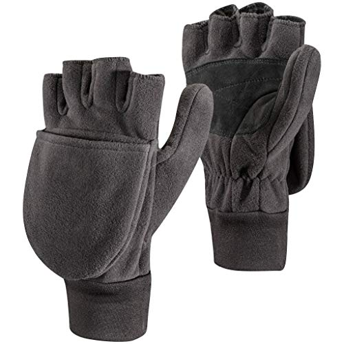 BLACK DIAMOND Men's Windweight Mitts S
