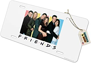 Best friends of coal front license plate Reviews