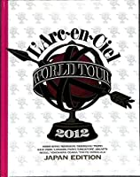 [コンサートパンフレット]L'Arc~en~Ciel WORLD TOUR 2012 ラルク・アン・シエル[2012年LIVE TOUR]