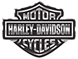 Adhesivos retroreflectantes para casco Harley Davidson