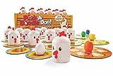Fat Brain Peek-A-Doodle Doo! Memory Game Set