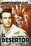 El Desertor [DVD]
