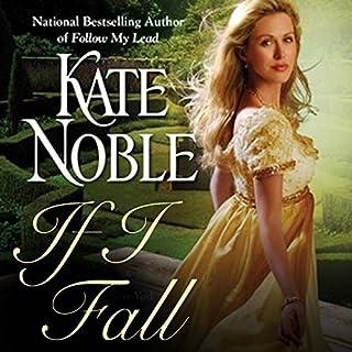 If I Fall audiobook cover art