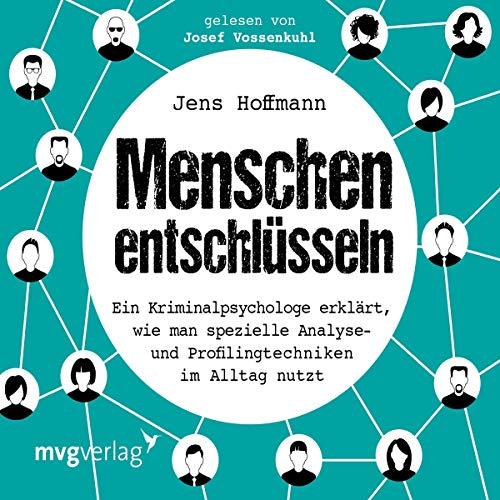 Menschen entschlüsseln audiobook cover art