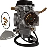 Carburetor for Yamaha GRIZZLY 450 4WD 2007 2008 2009 2010 2011 2012 NEW Carb
