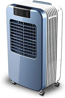 LNDDP Ventilador Aire Acondicionado Oficina en el hogar Purificación Inteligente Iones Negativos Ventilador frío Ventilador refrigeración