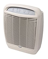 Best HEPA Air Purifier - Whirlpool Whispure Air Purifier, HEPA Air Cleaner, AP51030K