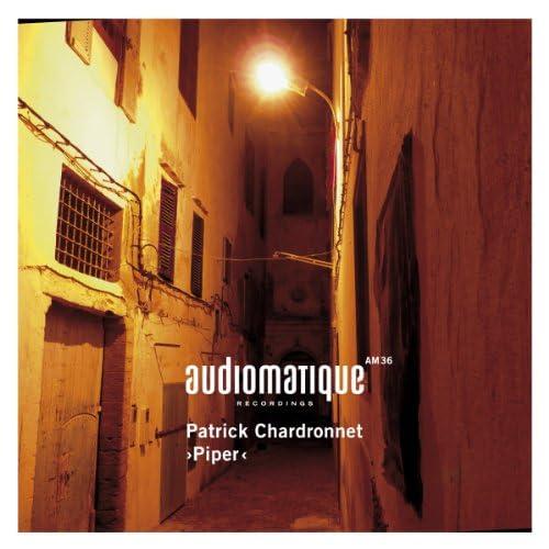 Patrick Chardronnet
