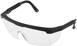7062a40b5e Bodbii El trabajo de los ojos de seguridad gafas de protección  anti-salpicaduras del viento
