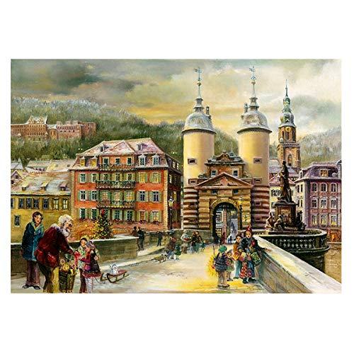 Adventskalender Heidelberg
